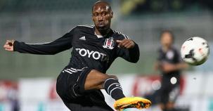 Dinamo Kiev Karşısında Beşiktaş'ın İlk 11'İ