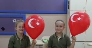 2016-2017 Eğitim Öğretim Yılı Başladı