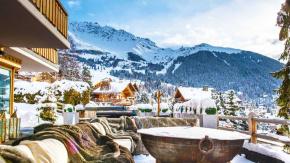 İsviçre Alplerine Gitmek İçin Sebep Mi Arıyorsunuz? İşte Burada