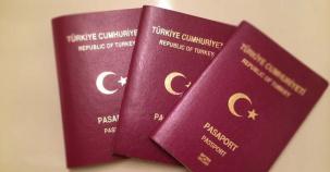 Pasaportta Yeni Dönem Başlıyor