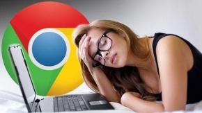 Google Chorome'a Yeni Uygulama: Panik Butonu Geldi