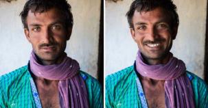 Gülümsemenin İnsan Algısını Değiştirdiğini Kanıtlayan Portreler