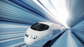 Ses Hızında Seyahat Edecek Tren İçin Çalışmalar Başladı