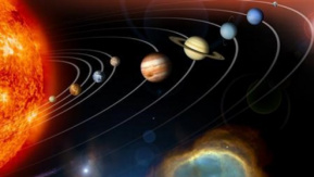 Güneş Sistemi Yapı Taşlarının Sırrı Açıklandı