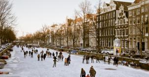 Kış Mevsiminin En Güzel Yaşandığı Yerler