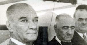 Mustafa Kemal Atatürk'ün Nadir Bilinen Fotoğrafları