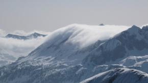 En Güzel Kış Manzaraları - Kartpostallık Görüntüler
