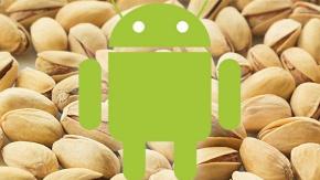 Google tarafından hala Android P sürümünün ismi resmi olarak açıklanmamış olsa da ABD basının şirkete yakın kaynaklara dayandırdığı haberlere göre, Sonbahar aylarına kadar adı açıklanmayacak olan Android 9.0 sürümünün adı Android Pistachio olacak!   Pistachio ismini Fıstık, Antep fıstığı ya da Şam fıstığı diye dilimize çevirebiliriz.