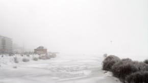 Anadolu'dan Kış Fotoğrafları ! Sıcaklık: -26 Derece