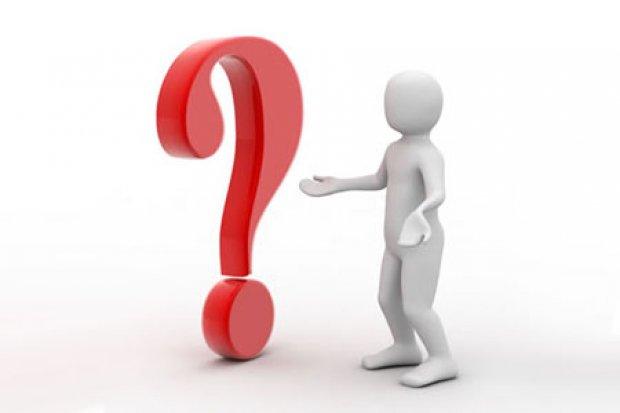 Sitemizde Hangi Kısımlara Ağırlık Verilmesini İstiyorsunuz?