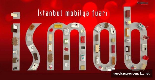 13.İstanbul Mobilya Fuarı Düzenlenecek