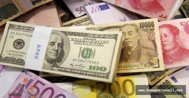 15 Temmuz 2016 Döviz Fiyatları - Dolar Güne Nasıl Başladı?