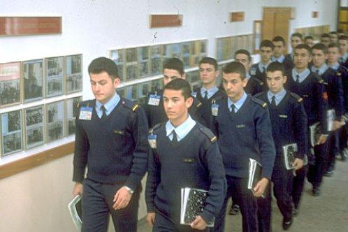 Askeri Lise Sınavı Başvuruları Sona Eriyor