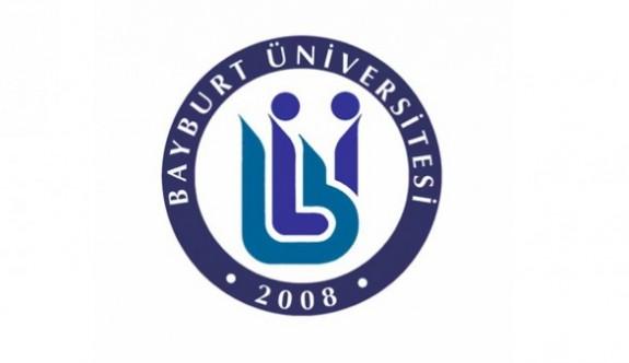 Bayburt Üniversitesinde Yönetmelik Değişikliği