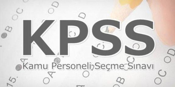 KPSS 2016'nın Başvuruları Ne Zaman Gerçekleştirilecek?