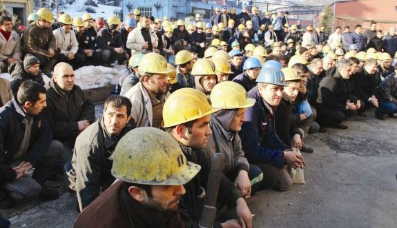 150 bin Taşeron İşçiye Kadro