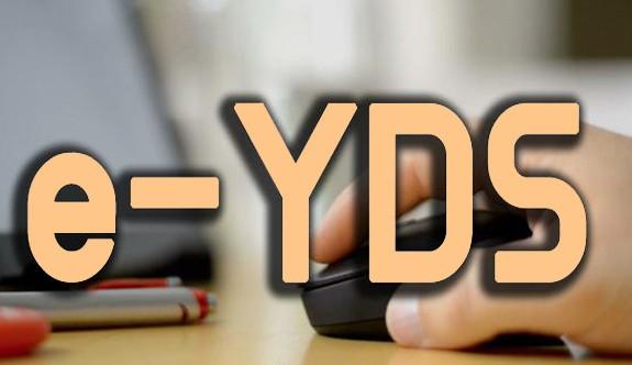 e-YDS Bu Hafta Gerçekleştirilecek