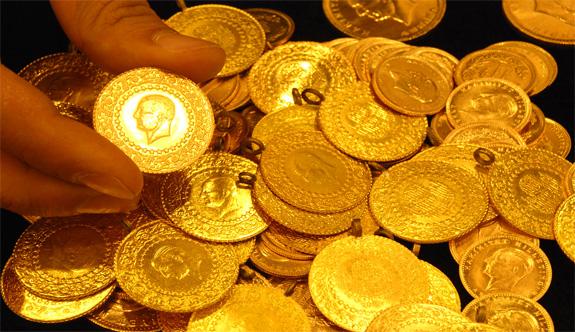 Altın Fiyatları Yatay Seyirde İlerliyor