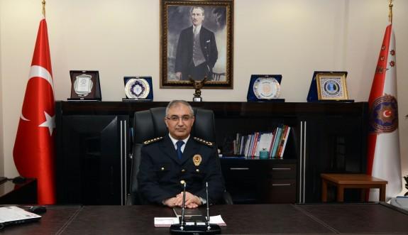 Ankara Emniyeti Müdürlüğüne Atama Yapıldı