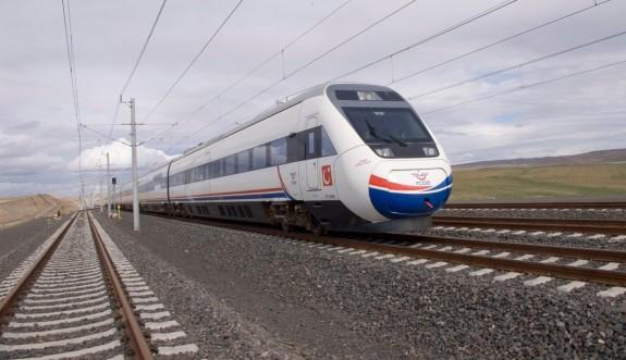 Ankara - İzmir Hızlı Tren Kamulaştırma Kararı