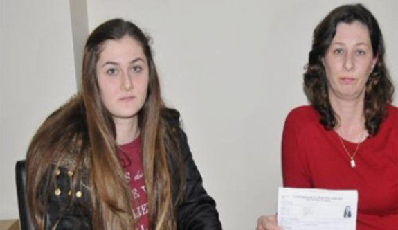 Annesi ile Benzeyen Öğrencinin YGS'si İptal Edildi