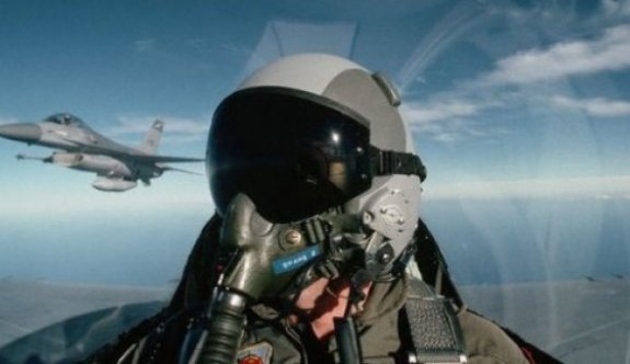 Artık Pilot 'Oksijen Parası' Ödeyecek