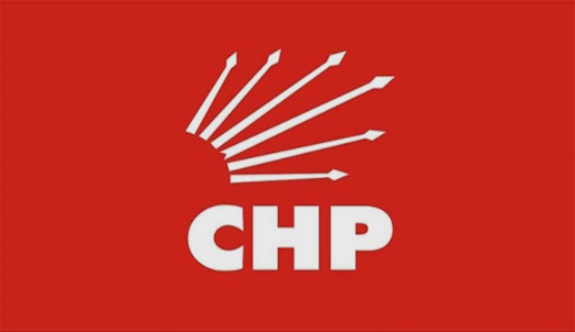 CHP'nin Yeni Mail Adresi