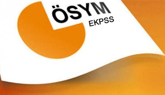 DPB Açıkladı E-KPSS Başvuruları 9 Martta Son