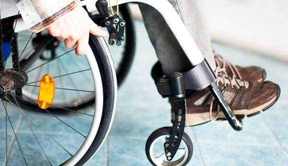 Engelli Erken Emekli Olabiliyor