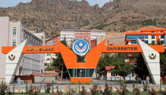 Gümüşhane Üniversitesi 6 Akademik Personel Alacak
