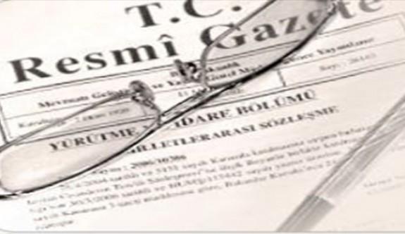 İçişleri Bakanlığından Atama Kararı Açıklandı