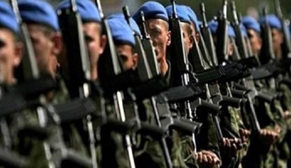 Kara Kuvvetleri Sözleşmeli Er Alımı Hakkında Duyuru Yaptı