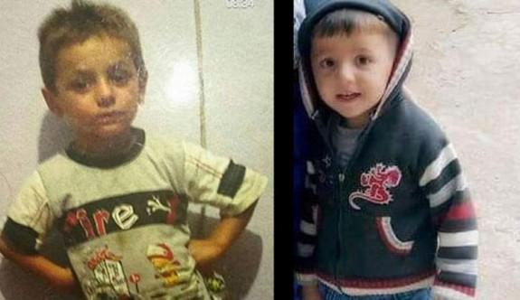 Kayıp Olan Çocukları Bulana Büyük Para Ödülü