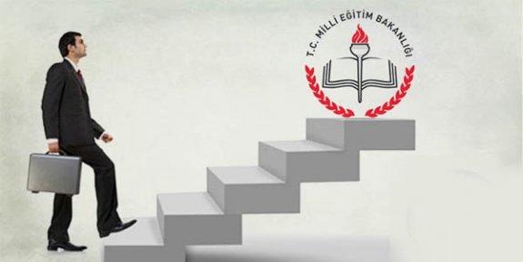 MEB- Görevde Yükselme Sınavı İçin Soru Kitapçıklarına Bakılma Kararı Alındı