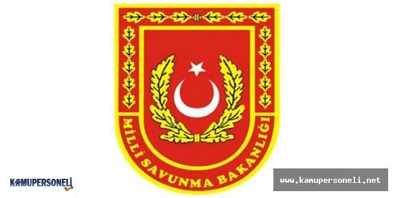 Milli Savunma Bakanlığı Memur Alımı Sınav Sonuçları Açıklandı