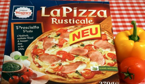 nestle contadina pizza Nestle refrigerated foods: contadina pasta & pizza (a) essay is more costly and time consuming further compounding the problem in the nestle case, is the fact that only past or loyal contadina customers where surveyed.