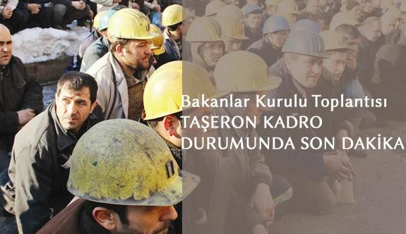 Numan Kurtulmuş'tan Taşeron İşçilerin Kadro Durumu Hakkında Son Dakika Açıklaması
