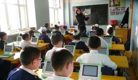 Özel Okullardaki öğrenci sayısında inanılmaz artış