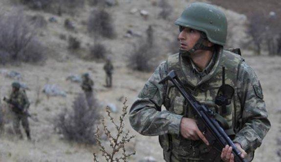 PKK'ya Şok: 20 Terörist Öldürüldü