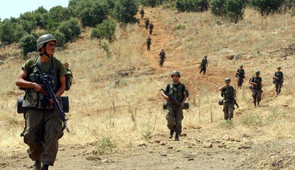 PKK'ya şok: 4 ilde ağır darbe