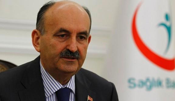 Sağlık Bakanı Tıp Bayramı Mesajı Yayınladı