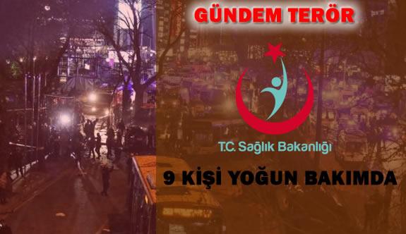 """Sağlık Bakanlığı'ndan """"Ankara"""" Açıklaması"""