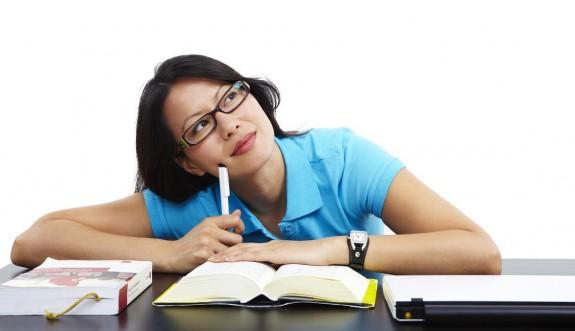 Sınav Stresinin Öğrenciler Üzerinde Ki Etkisi