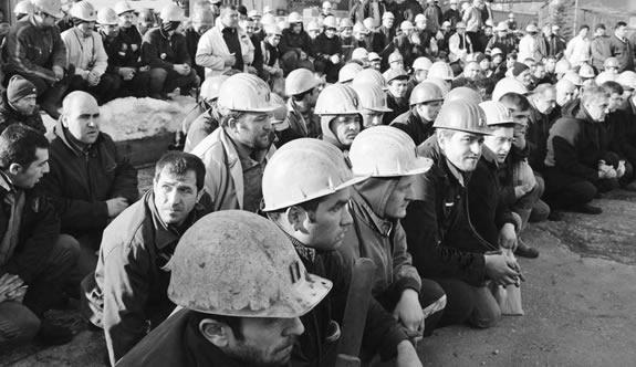 Taşeron İşçilerin Kadro Durumları