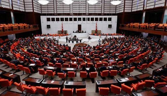TBMM Genel Kurulunda 2016 Bütçe Kanun Tasarısı Kabul Edildi