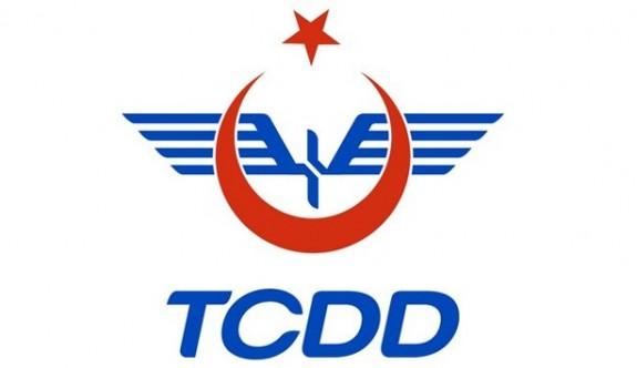 TCDD Unvan Değişikliği Sınavı Yapıyor