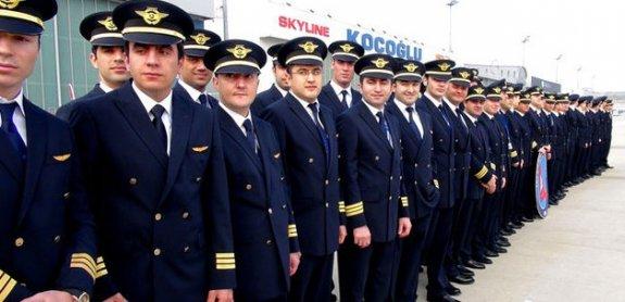 THY Pilot Alımı Şartlarında Değişikliğe Gitti