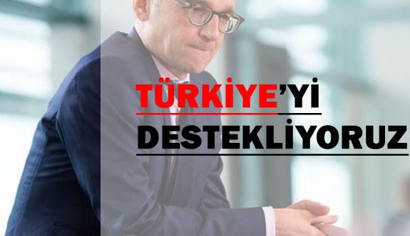 Türkiye Avrupa Birliğine Girebilir