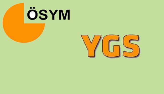 YGS Sorularının Yayımlanma Kararı Alındı