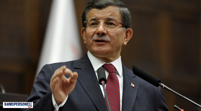 """Başbakan Ahmet Davutoğlu """"Sürdürülebilir Kültürel Kalkınma Programı Tanıtım Toplantısı""""nda Konuştu"""